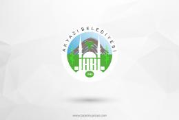 Sakarya Akyazı Belediyesi Vektörel Logosu