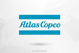 Atlas Copco Vektörel Logosu