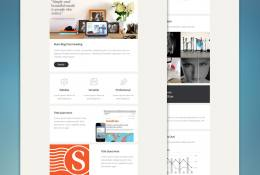 Picto Email Template
