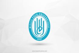 Bitlis Eren Üniversitesi Vektörel Logosu