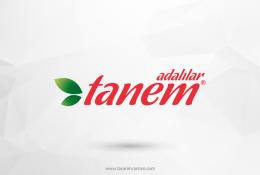 Adalılar Tanem Vektörel Logosu