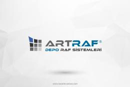 Artraf Vektörel Logosu