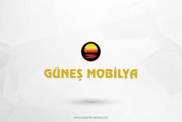 Güneş Mobilya Vektörel Logosu