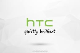 HTC Vektörel Logosu