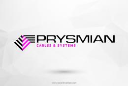 Prysmian Vektörel Logosu