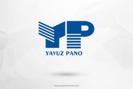 Yavuz Pano Vektörel Logosu