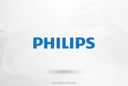 Philips Vektörel Logosu