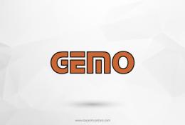 Gemo Vektörel Logosu