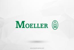 Moeller Vektörel Logosu