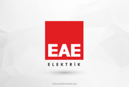 EAE Vektörel Logosu