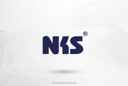 Nks Kablo Vektörel Logosu