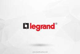 Legrand Vektörel Logosu