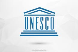 Unesco Vektörel Logosu