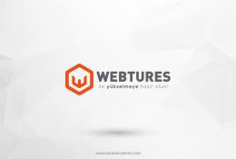 Webtures Vektörel Logosu