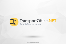 Transport Office Vektörel Logosu