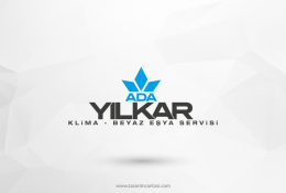 Ada Yılkar Vektörel Logosu