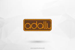 Adally Vektörel Logosu