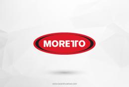 Moretto Vektörel Logosu