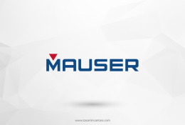 Mauser Vektörel Logosu