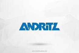 Andritz Vektörel Logosu