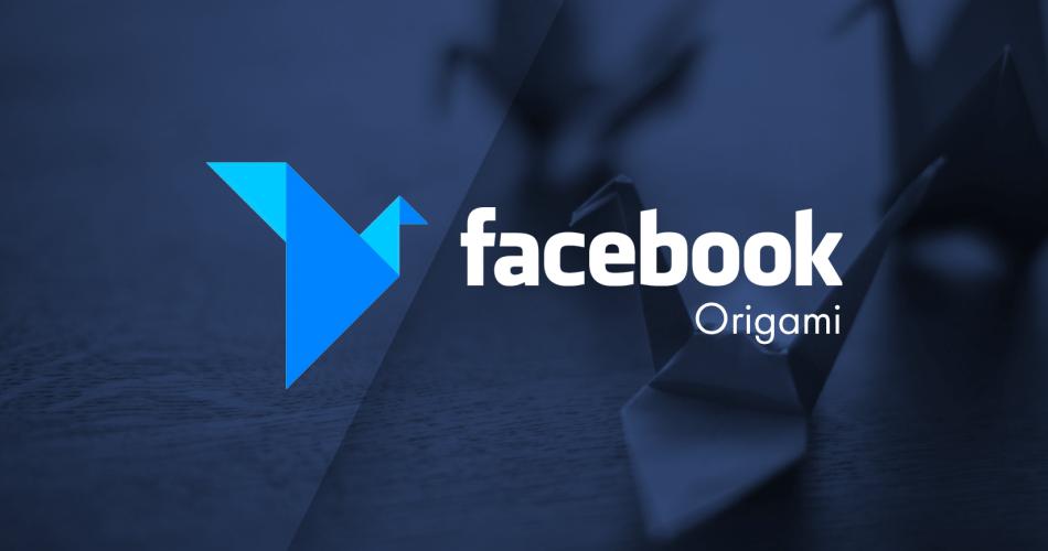 Facebook Origami ile Arayüz Sunumlarınızı Daha Efektif Hale Getirin!