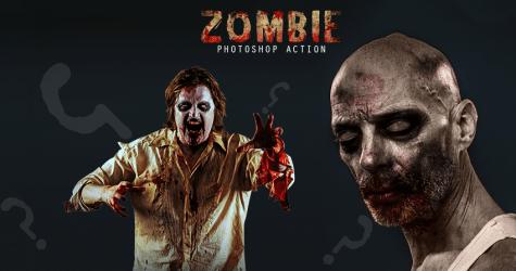 Zombie Action