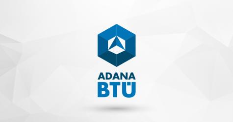 Adana Bilim ve Teknoloji Üniversitesi Vektörel Logo