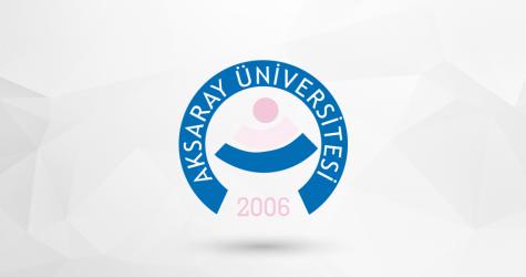 Aksaray Üniversitesi Vektörel Logosu