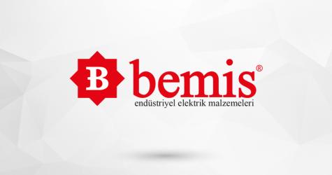 Bemis Elektrik Vektörel Logosu