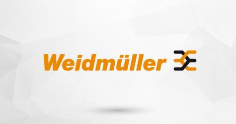 Weidmüller Vektörel Logosu