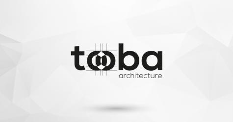 Tooba Architecture Vektörel Logosu