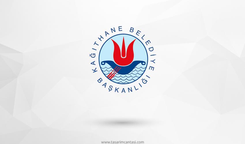 Kağıthane Belediyesi Vektörel Logosu