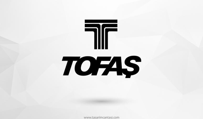 Tofaş Vektörel Logosu