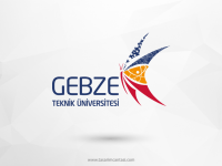 Gebze Teknik Üniversitesi Vektörel Logosu