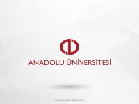 Anadolu Üniversitesi Vektörel Logosu
