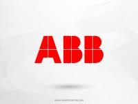ABB Grup Vektörel Logosu