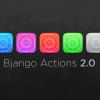 Bjango Actions 2.0