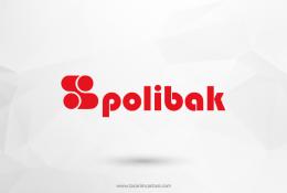 Polibak Vektörel Logosu