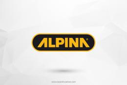 Alpina Vektörel Logosu