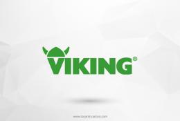 Viking Vektörel Logosu