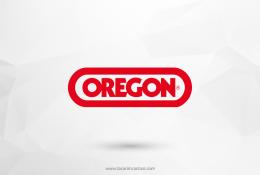 Oregon Vektörel Logosu