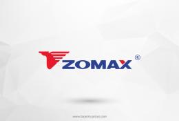 Zomax Vektörel Logosu