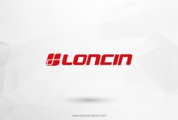 Loncın Vektörel Logosu