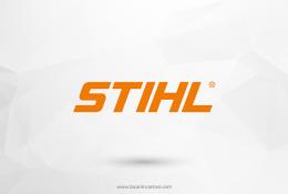 Stihl Vektörel Logosu