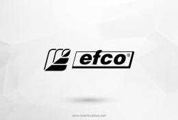 Efco Vektörel Logosu