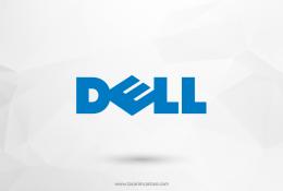 Dell Vektörel Logosu