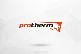 Protherm Vektörel Logosu