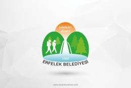 Erfelek Belediyesi Vektörel Logosu