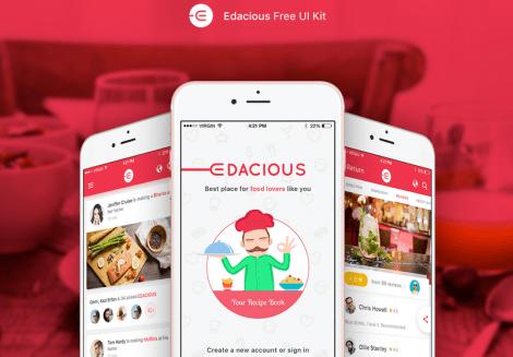 Edacious App Kit