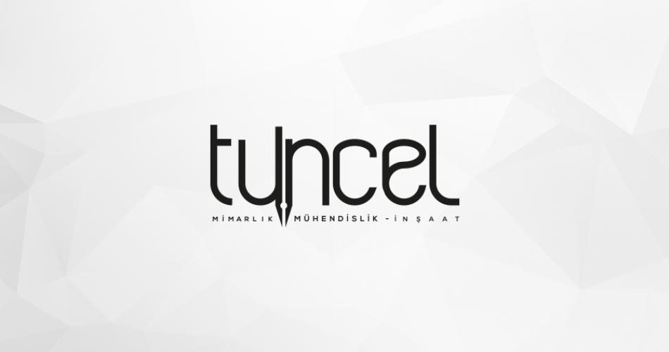 Tuncel Mimarlık Vektörel Logosu